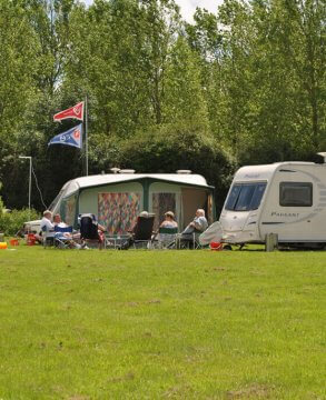 Camping, Gabriels Farm Camping and Carvanning Site in Kent