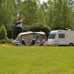 Gabriels Campsite and Fishery, Kent